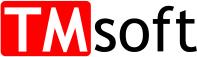 Tomáš Marek – TMsoft Logo